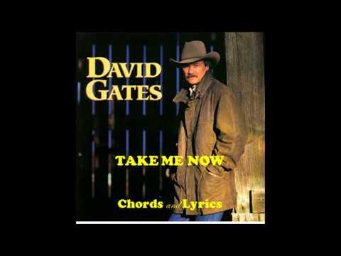 take me now david gates mp3