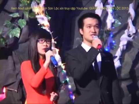 XIN GIÁNG SINH TÌNH YÊU (Kenny Đỗ, Maria Như Nguyễn)
