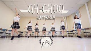 Download Lagu [miXx] Lovelyz (러블리즈) - Ah Choo Dance Cover Mp3