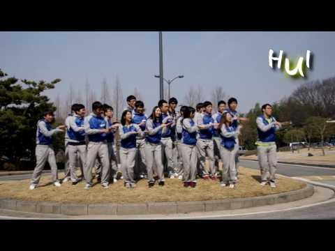 Samsung Electronics, SVP (Freshmen HR Edication Course) at 11th of March, 2012 (видео)