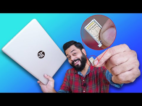 HP 14s LTE Always Connected Laptop | Best For Students??⚡⚡⚡Top Reasons To Buy