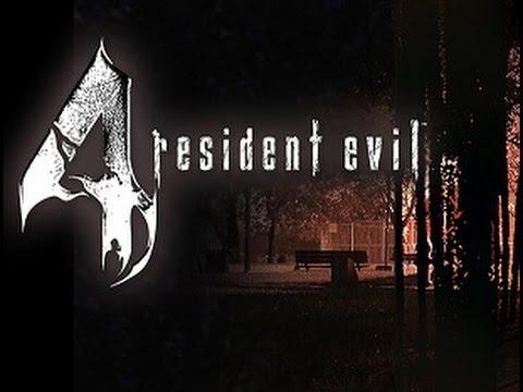 resident evil 4 hd pc ralenti