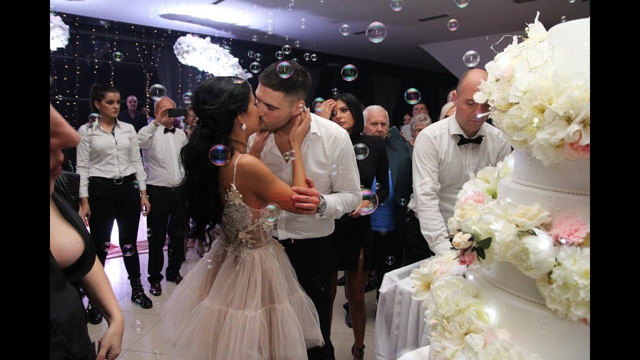 Svadba Ljube Perućice