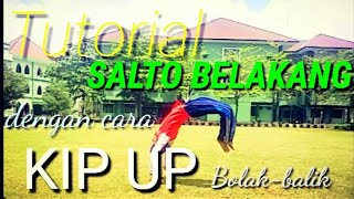 Video Tutorial BACKHANDSPRING, Salto Belakang Dengan cara KEEP UP MP3, 3GP, MP4, WEBM, AVI, FLV Januari 2019