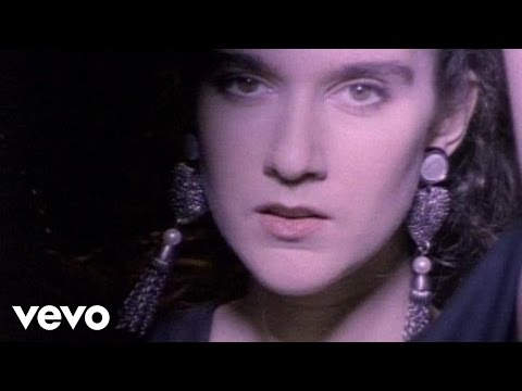 Céline Dion - Unison (Official Video)
