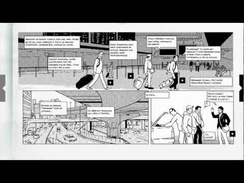 Video of Anne Frank au Pays du Manga