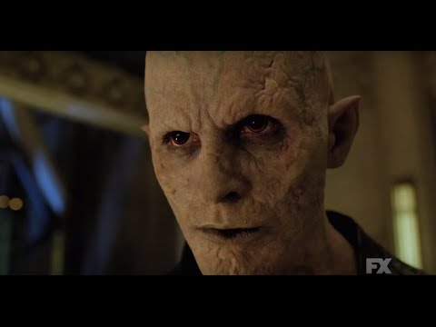 The Strain 2.13 (Preview)