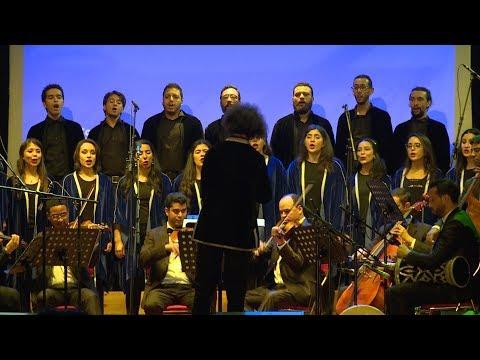 Rabat : Levée de rideau sur la première édition de la Fête Inter-culturelle des Chorales