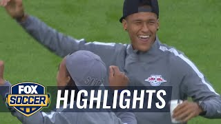 Funny Moments from Matchday 4 | 2016-17 Bundesliga Highlights by FOX Soccer