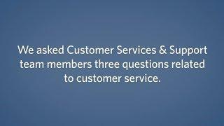 Customer Service at CalPERS