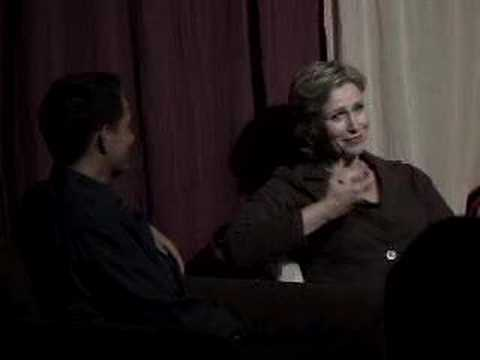The Ian Harvie Show - Jane Lynch Interview (Part I)
