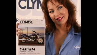 2. Clymer Manuals Yamaha V Star 1300 Manual Shop Service Manual vstar1300riders Video