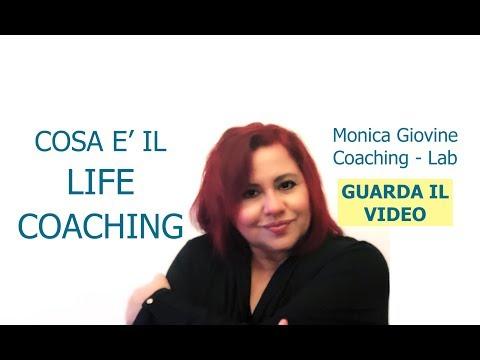 Monica Giovine - Life Coach