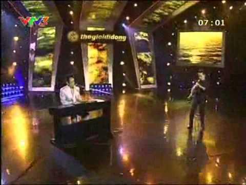Tình Em Là Đại Dương live Piano - Duy Mạnh
