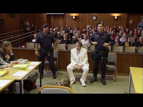 Ξεκίνησε στο Γκρατς η δίκη του οδηγού-φονιά