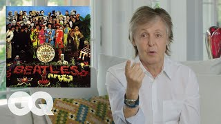 Video Paul McCartney Breaks Down His Most Iconic Songs | GQ MP3, 3GP, MP4, WEBM, AVI, FLV Februari 2019