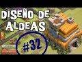 Aldea de Guerra TH7 | Diseño de Aldeas | Empezando Clash of Clans con Android #32 [Español]