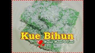 Video Kue Bihun Kukus Mudah Murah Dan Enak MP3, 3GP, MP4, WEBM, AVI, FLV Mei 2019