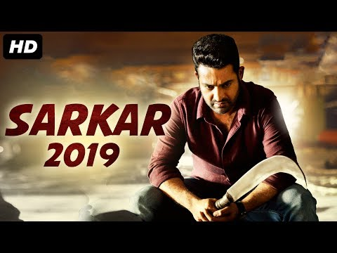 SARKAR 2019 - Hindi Dubbed Full Action Movie | Jr NTR | South Indian Movies Hindi Dubbed Full Movie