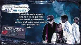 "Video Plan B Ft Amaro, Ñengo Flow - ""Amor de Antes"" con Letra ★New Reggaeton 2012★ MP3, 3GP, MP4, WEBM, AVI, FLV Agustus 2019"