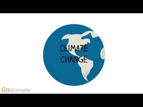 Republican vs Democrat on Climate Change