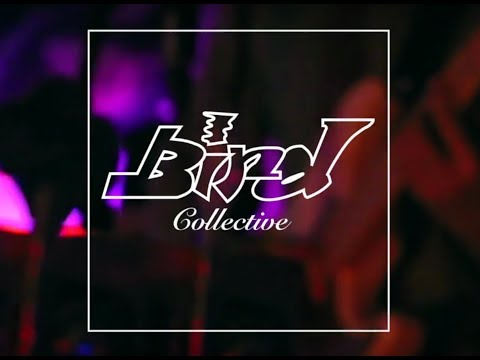 Jon Kuwada - Cherry Cola (live) - Bird Collective Attic Sesh