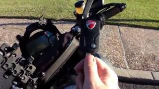 7. Ducati Key Not Working - Solution for 2014 Ducati Multistrada 1200S GT