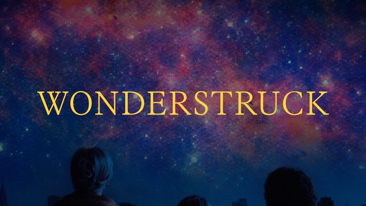 Uncover the Clues & Unravel the Mysteries in Todd Haynes Coming-of-Age Drama 'Wonderstruck' (TV Spot) with Julianne Moore & Michelle Williams