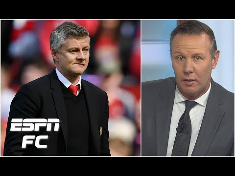 The building blocks of Manchester United are crumbling – Craig Burley | Premier League