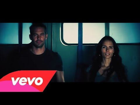 Fast And Furious 6 - We Own It Music Video