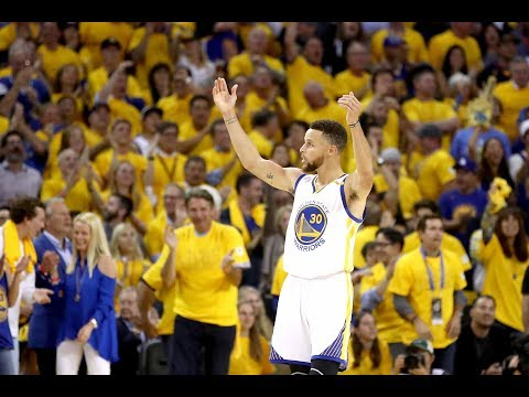 Stephen Curry's Best Plays of His NBA Finals Career!