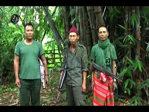 Video: One dead in Karen rebel shootout