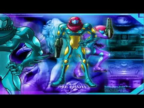 SPECIAL: Metroid Fusion [OST] Suit Upgrade