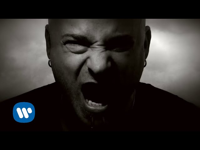 Disturbed-the-sound