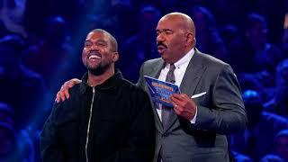 Video Kanye's Fast Money Round Win - Celebrity Family Feud MP3, 3GP, MP4, WEBM, AVI, FLV Juni 2018