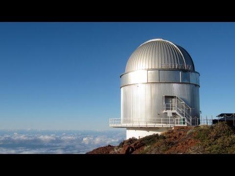 If Ikea made telescopes...