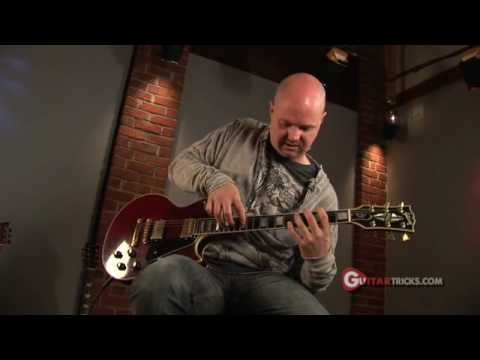 Touch Technique Free Guitar Lesson – Beginner Guitar Lesson – Guitar Tricks 9