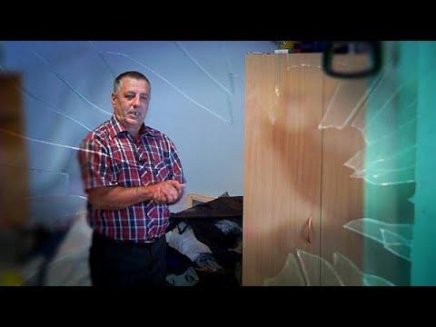 Γερμανία: Αποσπασμένοι ρουμάνοι εργαζόμενοι στα νύχια υπεργολάβων για ένα κομμάτι ψωμί