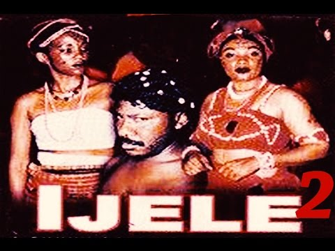 Ijele Season 2 - Latest Nigerian Nollywood Movie