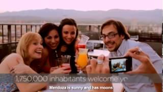 Ciudad de Mendoza-Argentina Turismo
