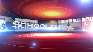 Schooljournaal januari 2016