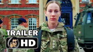 COLLATERAL Official Trailer (HD) Carey Mulligan Mystery Mini-Series by Joblo TV Trailers
