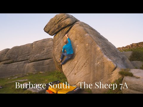 Burbage South - The Sheep 7A