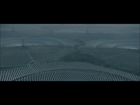 Blade Runner 2049 - Intro & Opening Scene [HD]