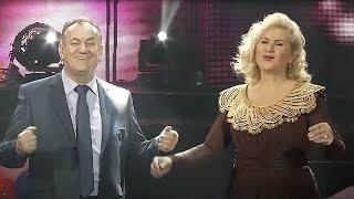 SHYHRETE BEHLULI&MAHMUT FERATI - Rob I Dashnise - Gezuar 2014 - Vizioni&Libonia