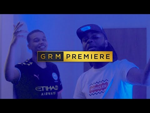 Ayo Britain x Mastermind – Stolen [Music Video] | GRM Daily