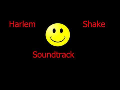 Harlem Shake Soundtrack