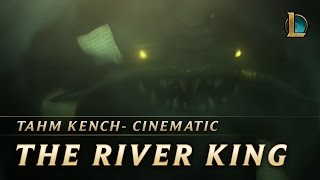 Nonton Tahm Kench  The River King   New Champion Teaser   League Of Legends Film Subtitle Indonesia Streaming Movie Download
