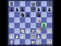 Dirty Chess Tricks 21 (Petroff-Lasker Attack)