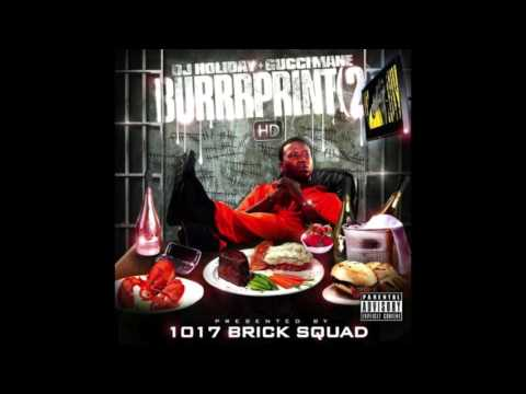 """Gucci Mane- """"Parked Outside"""""""